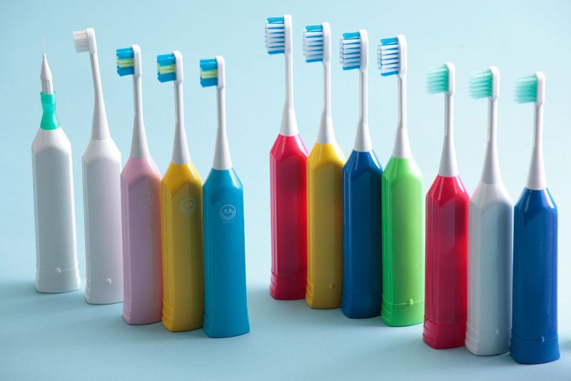 Как выбрать зубную щетку электрическую отзывы