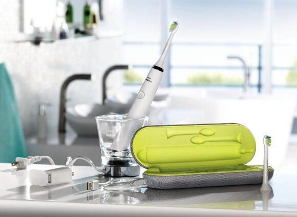 Электрическая зубная щетка для детей от 3 лет купить в рязани