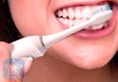 Когда появилась электрическая зубная щетка